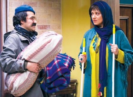 درباره شبنم مقدمی و فیلم خداحافظ دختر شیرازی