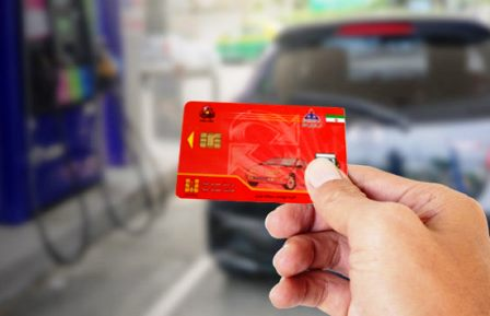 بدقولی در واریز سهمیه بنزین تاکسیهای اینترنتی