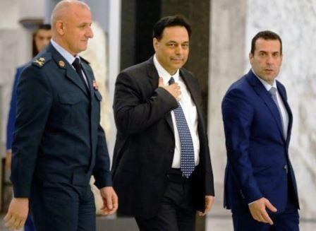 حسن دیاب لبنان را از بحران نجات میدهد؟