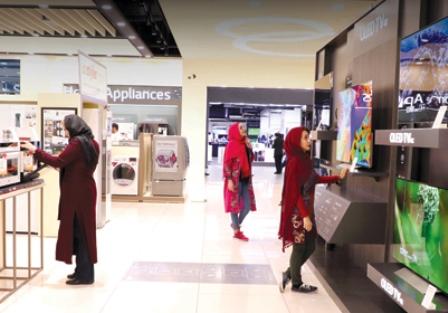 معرفی ۱۰برند ایرانی بازار لوازم خانگی