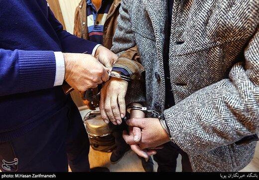 بازداشت مدیران شهری و اعضای شورای شهر پاکدشت