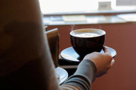 به یک دلیل جدید، قهوه بنوشید