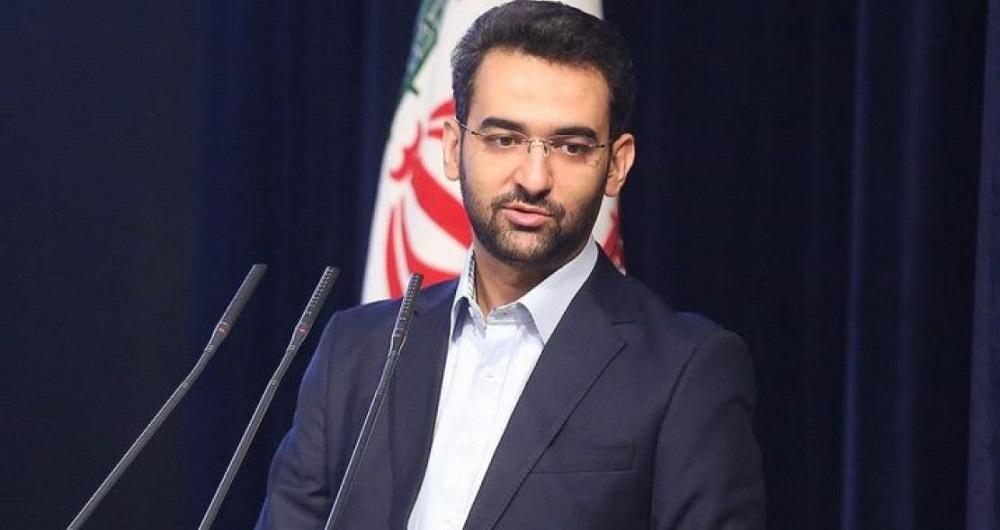 وزارت ارتباطات: تکذیب دریافت دستور قطع اینترنت