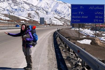 برای رهایی از تهران آلوده، کجا برویم؟