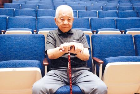 قهرمان زندگی من؛ یاماگوچی!