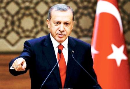 ترکیه به کمک لیبی میرود؟