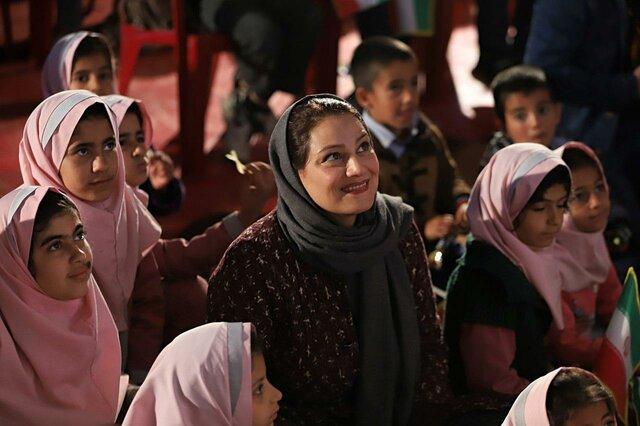 شبنم مقدمی؛ زن هزار چهره سینمای ایران