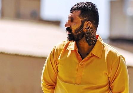 ۱۷ متهم قتل وحید مرادی در دادگاه