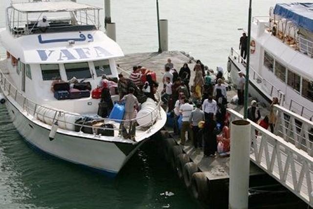 سفر دریایی ایرانیها بهکدام کشورها امکانپذیر است؟