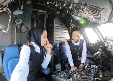 حقوقهای ویژه برای خلبانها و استادان