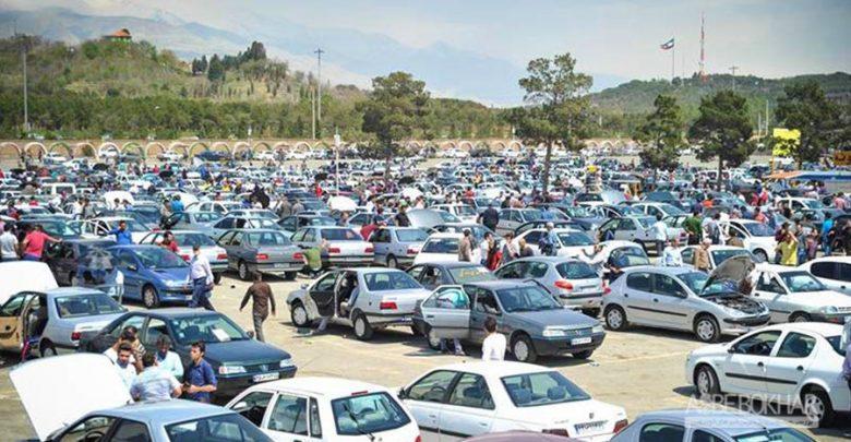 تب بازار خودرو فروکش کرد