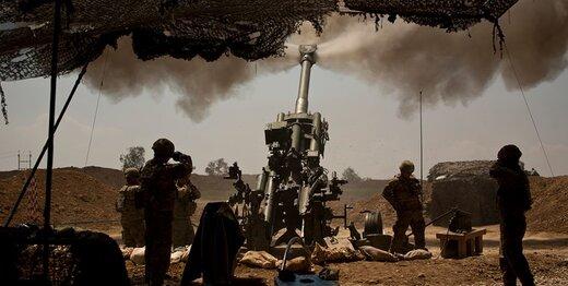 آیا عراق زمین بازی ایران و آمریکا شده است؟