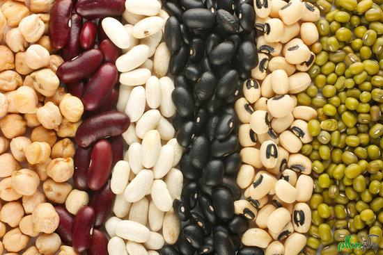مواد غذایی که خستگی روزانه را برطرف میکند