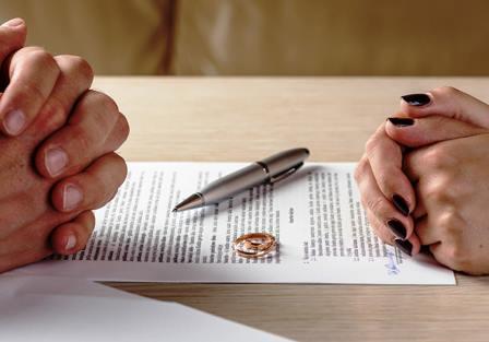 برای طلاق از همسر خارجنشین چه کنیم؟