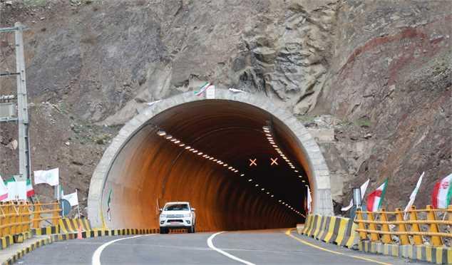جزییات آغاز تردد آزمایشی در آزادراه تهران-شمال
