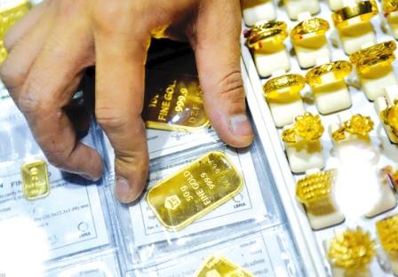 اثر سال نو میلادی بر بازار طلای ایران