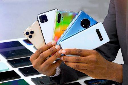 قیمت بهترین موبایلهای سال ۲۰۱۹ در ایران
