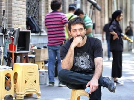پروندهای درباره کارنامه بازیگری بهرام رادان