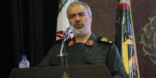 پیغام آمریکا به ایران پس از شهادت سردار