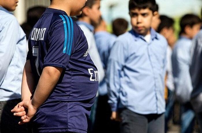 ۱۵ درصد مردان و ۳۰ درصد زنان ایرانی چاق هستند