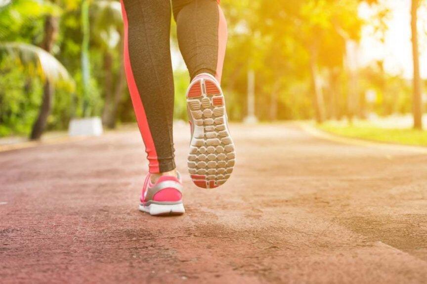 پیاده روی کنید تا سرطان نگیرید