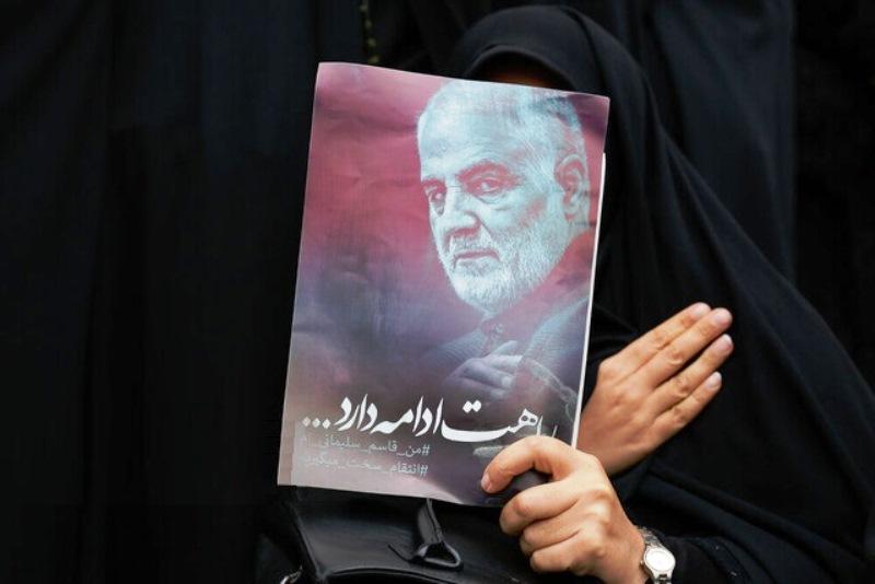 ناگفتههایی از عملیات ترور شهید قاسم سلیمانی