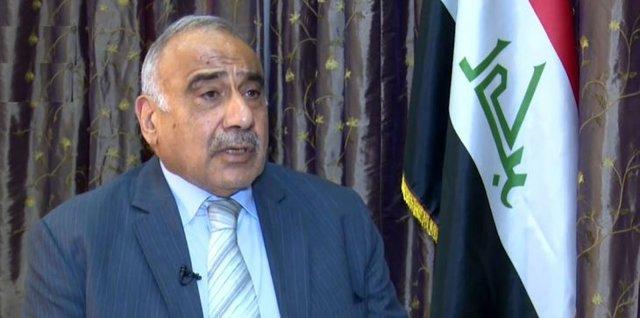 عراق: دیروز نامهای از فرماندهی آمریکا درباره عقبنشینی دریافت کردیم