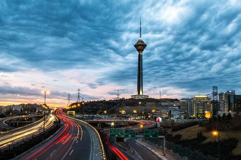 مانور شیمیایی در تهران برگزار می شود