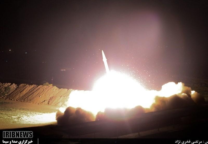 حمله موشکی جدید در صورت خطای امریکاییها