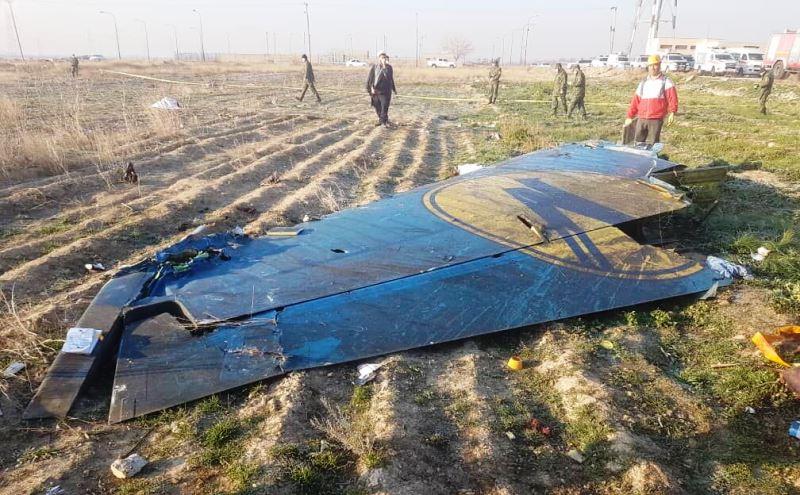 مرگ ۱۱دانشآموخته دانشگاه شریف در سقوط هواپیما