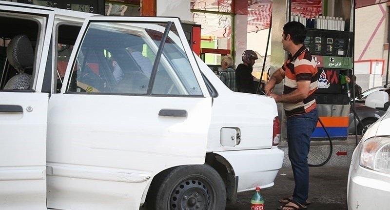 توضیح شرکت ملی پخش درباره مکملهای بنزین