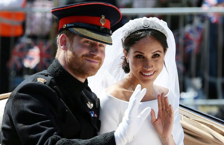 جدایی پرنس هری و مگان مارکل از خانواده سلطنتی