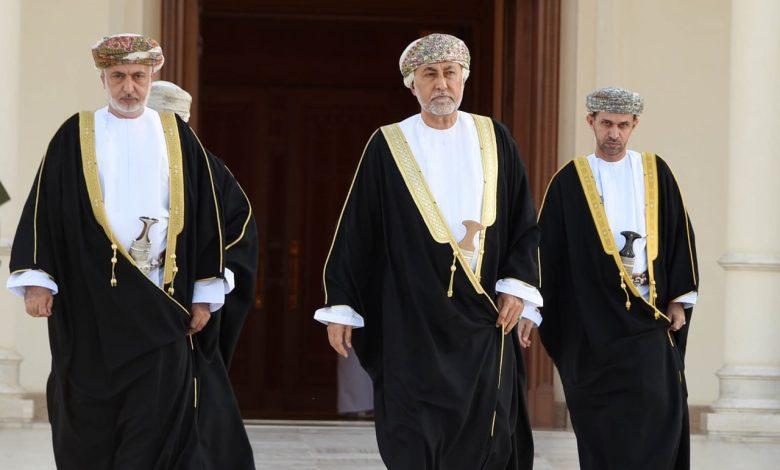 پادشاه جدید عمان چه کسی است؟