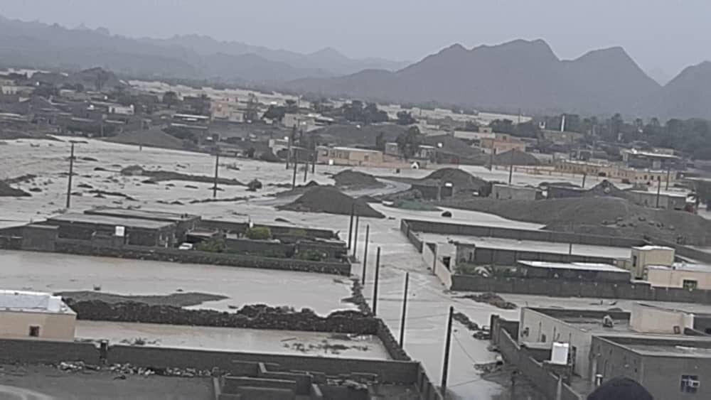 کدام جادهها به خاطر باران دیروز مسدود شدند؟