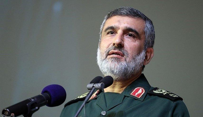 سردار حاجیزاده: بعد از شنیدن خبر، آرزوی مرگ کردم