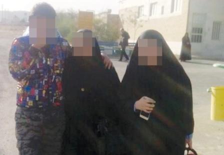 ترک شهر پدری به خاطر قتل