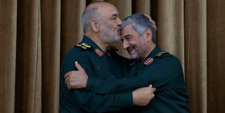 توضیح فرمانده سپاه درباره سرنوشت دو موشک