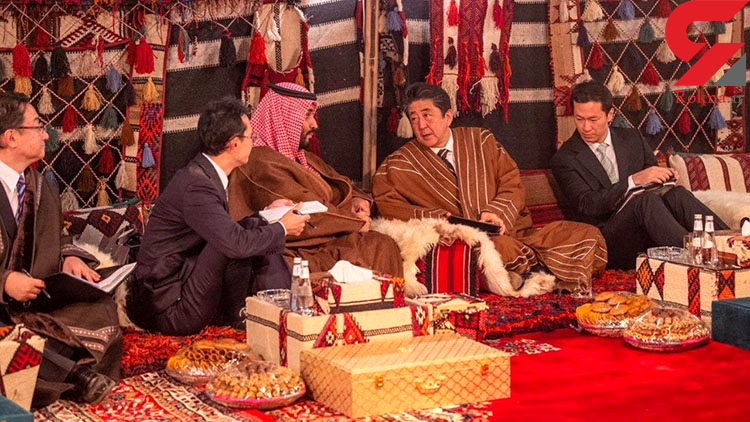 هشدار ژاپن درباره هرگونه درگیری نظامی با ایران