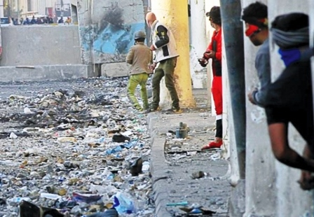 لیبی در آستانه آرامش؟