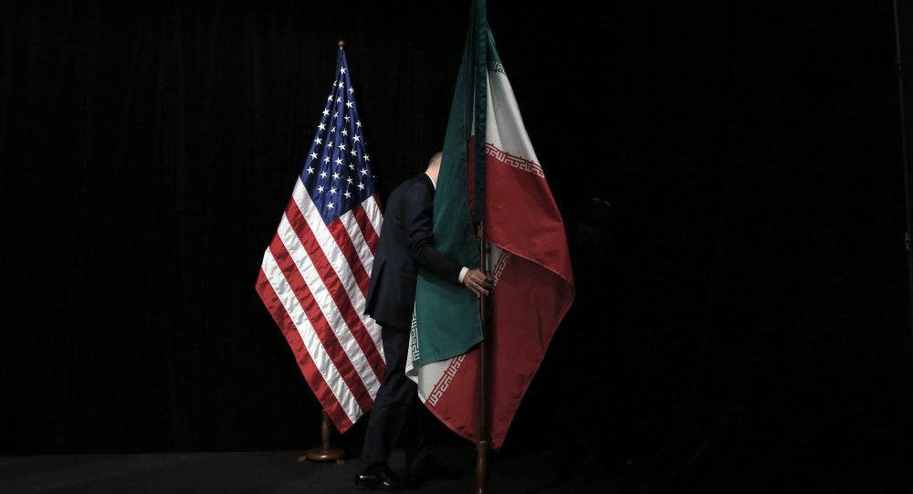 موضوع رسمی روسیه در مورد اختلاف ایران و آمریکا