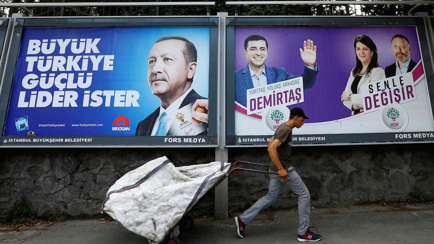 خط و نشان اردوغان برای دولت سوریه و خلیفه حفتر