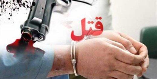 دستگیری قاتل فراری در فرودگاه امام