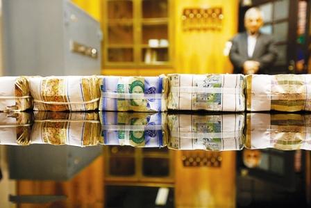 عملیات بزرگ بانک مرکزی برای مهار هیولای تورم