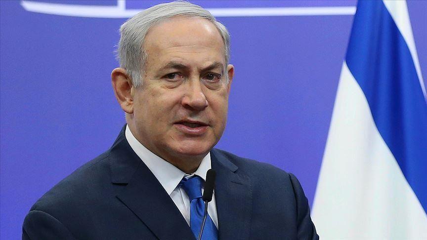 نتانیاهو: با کشورهایی ارتباط داریم که در خواب هم نمیدیدیم