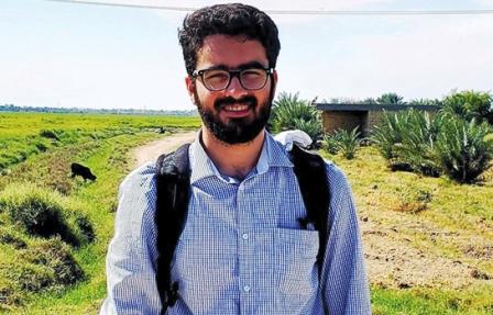 جنجال دانشجوی ایرانی در بوستون