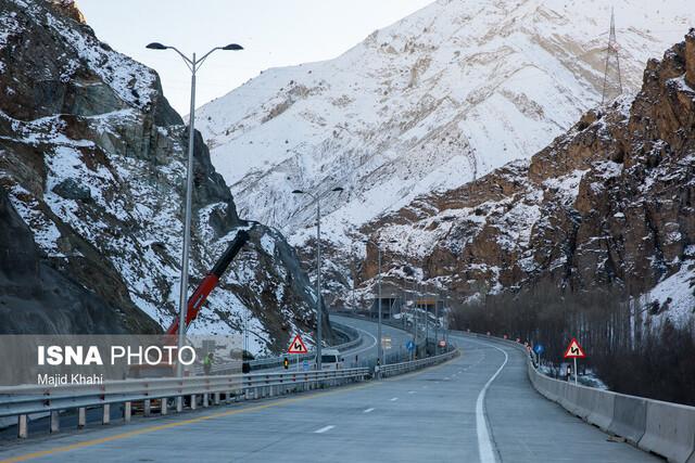 آزاد راه تهران شمال چقدر هزینه دارد؟