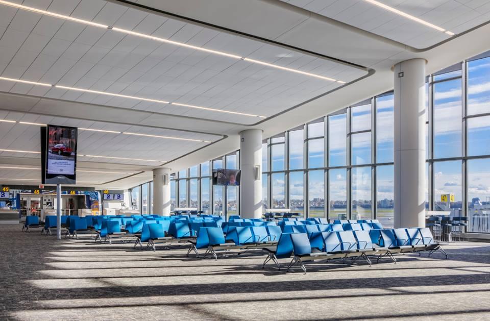 در فرودگاهها هیچ چیز اتفاقی نیست!