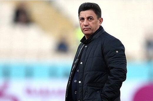وضعیت مبهم حضور قلعهنویی در تیم ملی