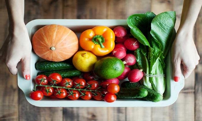 ۷ ماده مغذی که نمی توان از گیاهان دریافت کرد