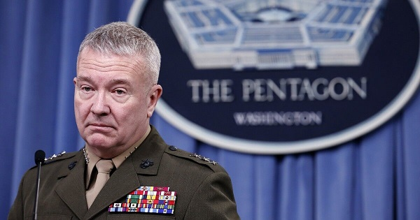 ادعای ژنرال آمریکایی درباره فعالیت ایران در افغانستان